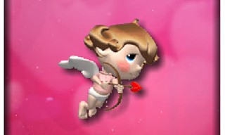 Flappy Cupid