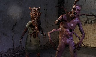 Granny horror Game 2020