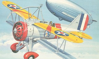 Airplanes Puzzle