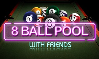 8 Ball Pool With Friends