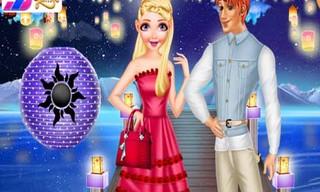 Princess Lantern Festival