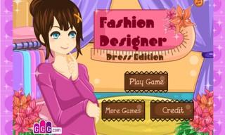 Fashion Designer H5