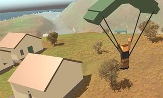 Pixel Battlegrounds.IO