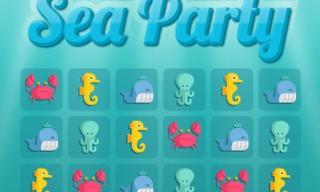 Sea Party