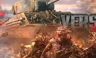 Zombie Reunion