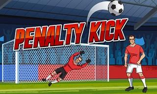 Penalty Kick