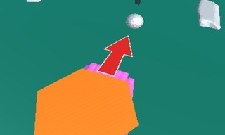 Roller Ball 3D