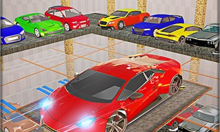 Real Car Parking Jigsaw