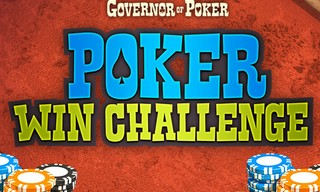 Governor of Poker - Poker Challenge