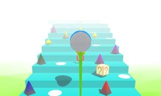 Stairs Jump