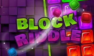 Block Riddle