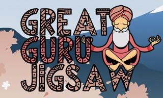 Great Guru Jigsaw