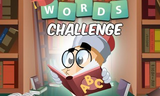 Words Challenge