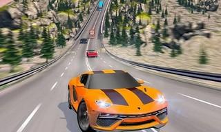 Car Highway Racing 2019 : Car Racing Simulator