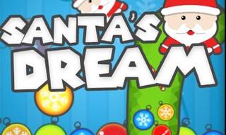 Santa's Dream