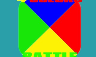 4 Colors Battle