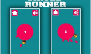 Circle Runner