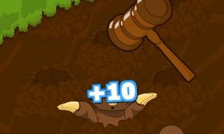 Whack A Mole