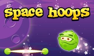 Space Hoops