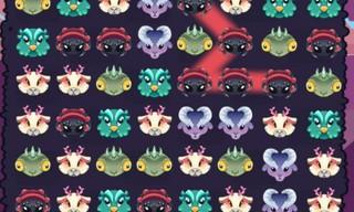 Monster Matching