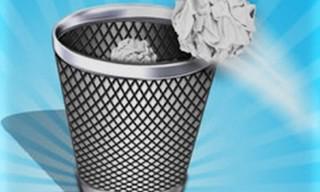 Trash Toos Maper Flings