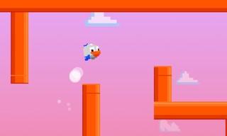 Flappy Gull