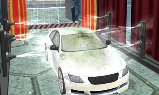 Sports Car Wash