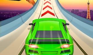 Impossible Stunt Car Tracks 3D