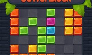 Jewel Block