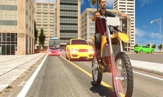 Dr Bike Parking