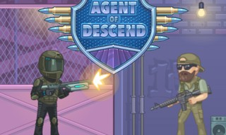 Agent of Descend