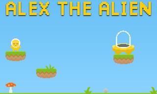Alex The Alien