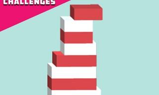 Stack Challenges