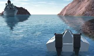Boat Simulator