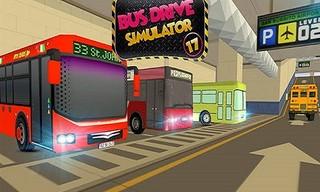 Bus Driver 3D : Bus Driving Simulator Game