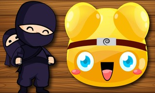 Jelly Ninja