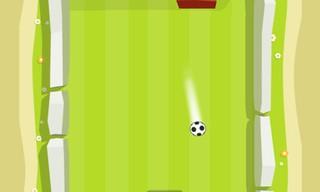 Pong Football