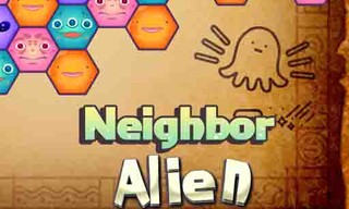 Neighbor Alien