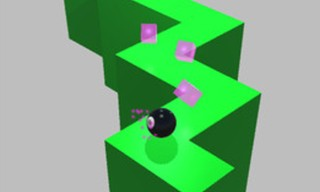 Zigzag Ball