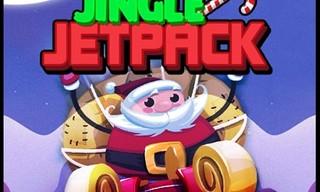 Jingle Jetpack