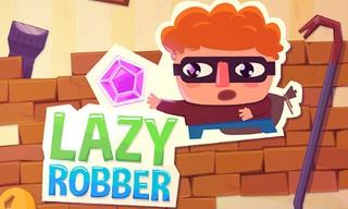 Lazy Robber