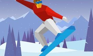 Winter Sports Jigsaw