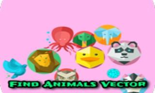 Find Animals V
