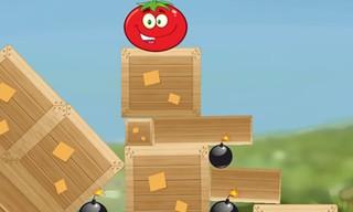 Roll Tomato