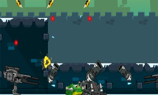 Robotic Invasion