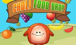 Choly Food Drop