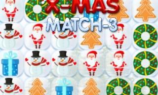 Xmas Match 3