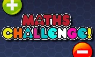 Maths Challenge
