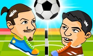 Head Soccer 2 Player