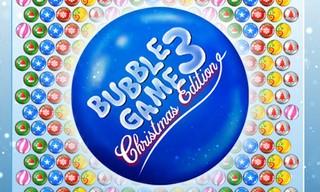 Bubble Game 3: Christmas Edition